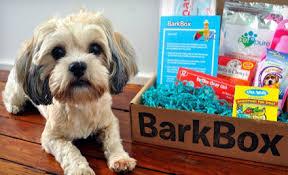 Barkbox Coupon Code 2017