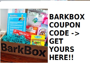 barkbox coupon code shop solutions lila 39 s finds. Black Bedroom Furniture Sets. Home Design Ideas